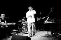The Hustle - Philabundance Benefit - World Cafe Live