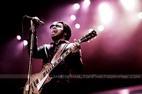 Lenny Kravitz - Electric Factory
